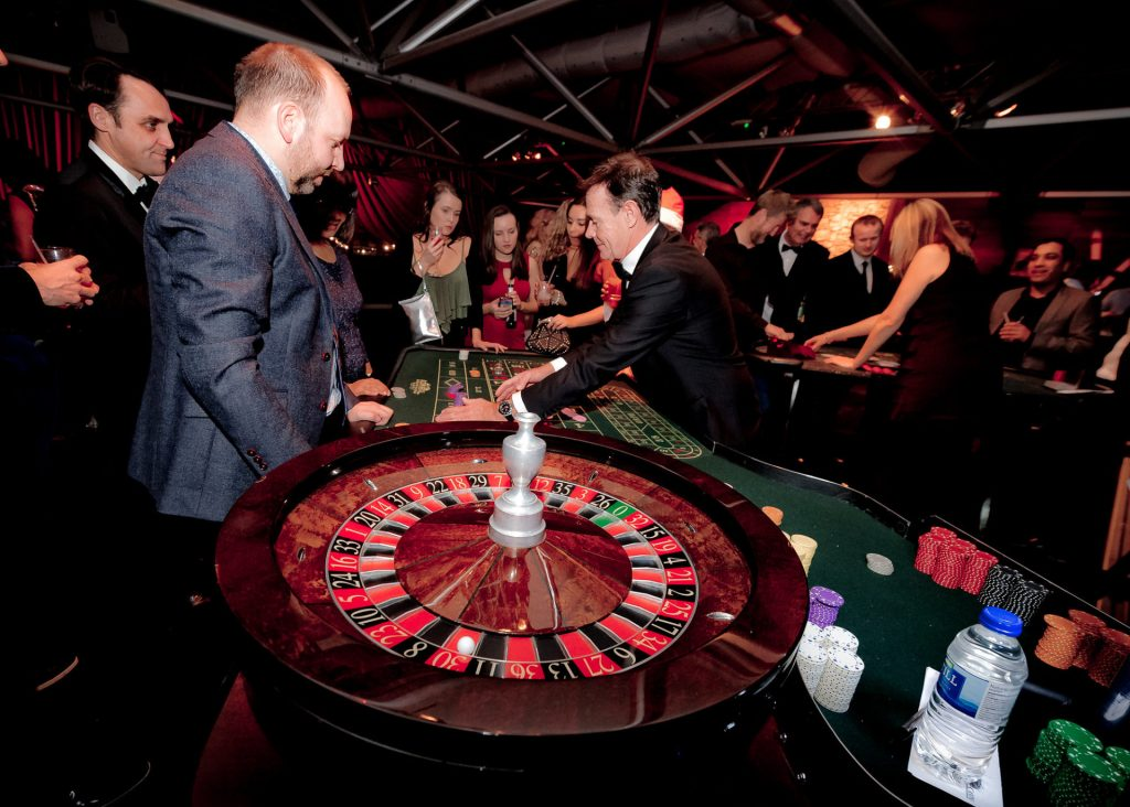 Battersea Shared Christmas Party London