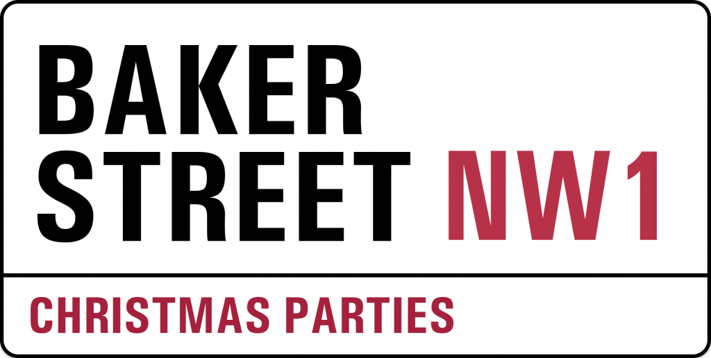 Christmas Parties Baker Street London Work Party Office