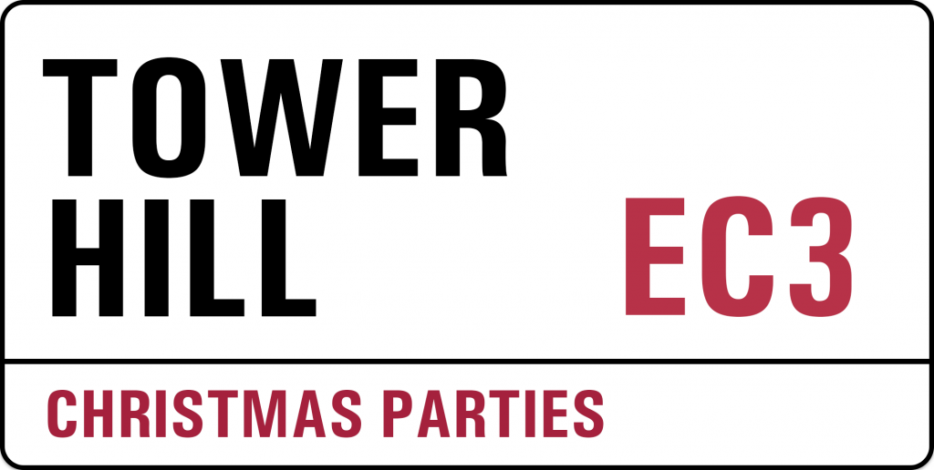 Work Christmas Party Tower Hill Office Xmas EC3